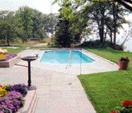 San Juan Pools - Fiberglass Pools Of Illinois fiberglass swimming pools